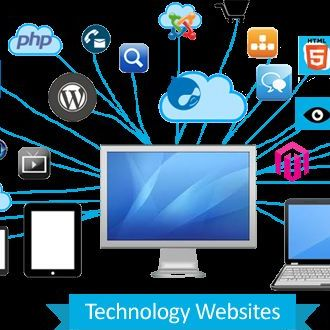 Web Design Company in Southall, London